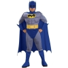 Batman Brave & Bold Deluxe Muscle Chest Child